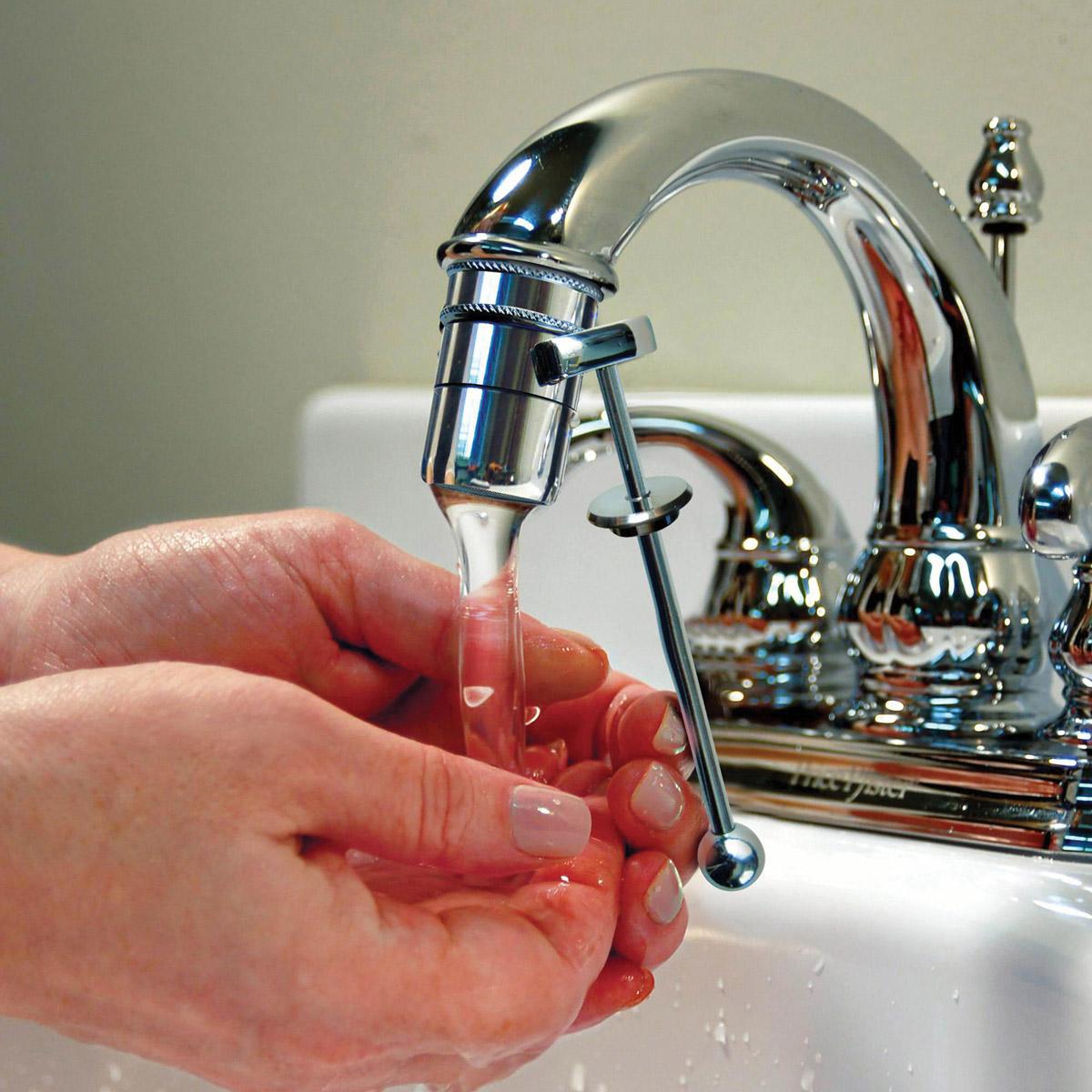 Кому жаловаться на ржавую воду из крана. Ржавая вода из крана: что делать, куда жаловаться и как составить жалобу